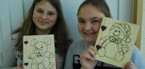 Tehniški dan v 6. a razredu- izdelava skrinjice za nakit