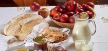 Naravoslovni dan – Tradicionalni slovenski zajtrk