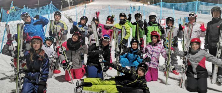 Zimska šola v naravi – 3. dan